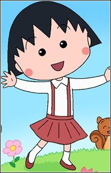さくらももこ,Momoko Sakura,樱桃子,まる子,Maruko,小丸子,ちびまる子ちゃん,櫻桃小丸子,Chibi Maruko-chan,樱桃小丸子,女童