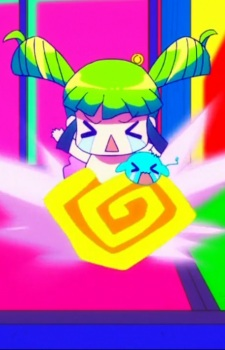 Mamo-chan