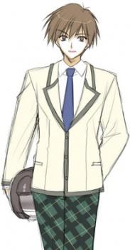 Gorou Amaji