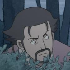 Le personnage de manga ou d'anime que vous détestez le plus 49891