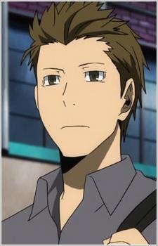 Yagiri, Seiji
