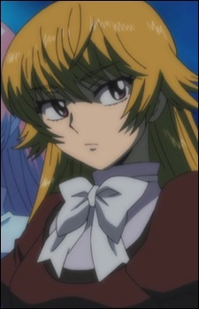 Yuuri Kumoi