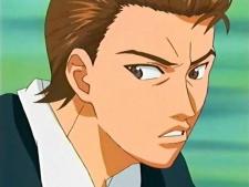 personajes del prince of tennis