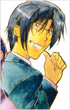 Hidehiko Otoya