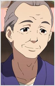 Fuku Kitashirakawa
