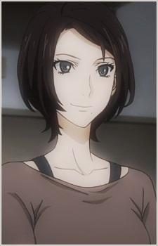 Ishihara, Sumi