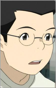 Haruo Kasuga