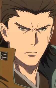 Najljepsi anime lik 94847