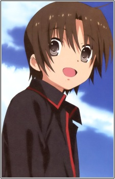 [ANIME/MANGA] Little Busters! 175651