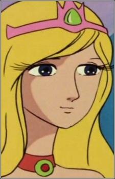 Princess Aurora,オーロラ姫,Orora Hime,オーロラ,Aurora,罗拉,利沙,公主,SF西遊記,Sci-Fi West Saga,太空西游记,Spaceketeers,SF西游记,SF Saiyuuki,スタージンガー,Starzinger,宇宙奇兵,松本零士,Leiji Matsumoto