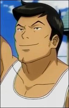 Coach Enomoto