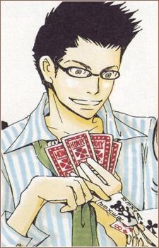 Kazushi Yamazaki