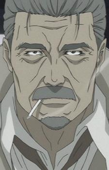 Detective Mikuriya