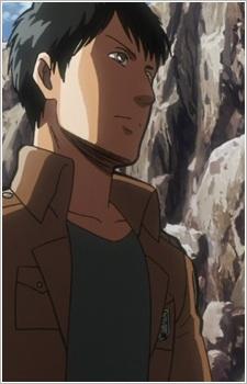 Shingeki no Kyojin « Attack on Titan » 212105