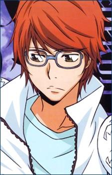 Irie, Shouichi