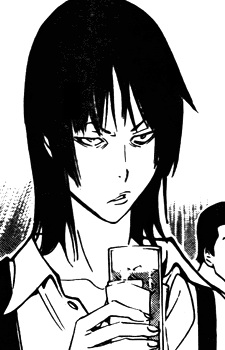bakuman 63 the hiramaru constant complaint