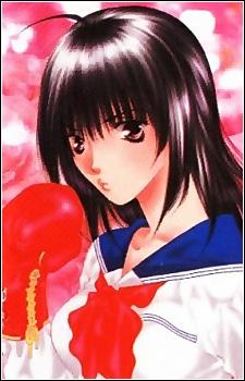Haruka Nishiharu
