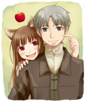 Lawrence and Horo