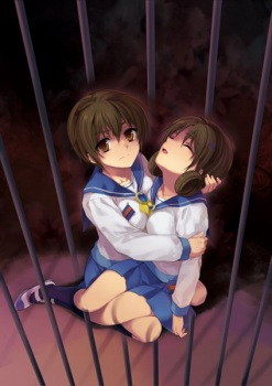 Misión Especial 1: Corpse Party Blood Covered 237723m