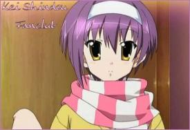 Manga anime : -Ef- a tale of memories 14603m