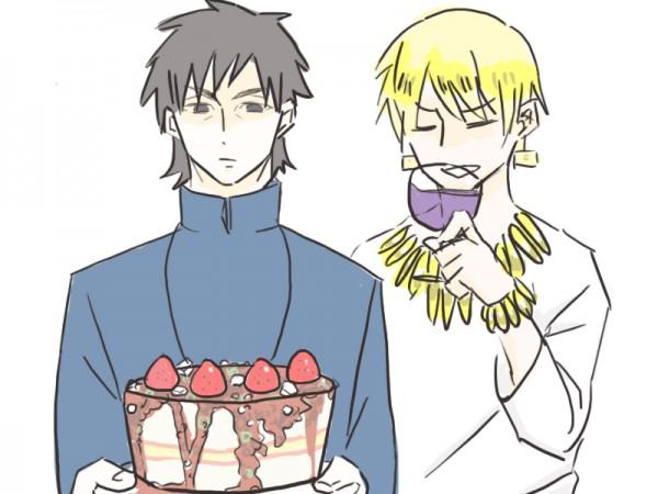 Tema de Cumpleaños de personajes de Type Moon - Página 2 231553
