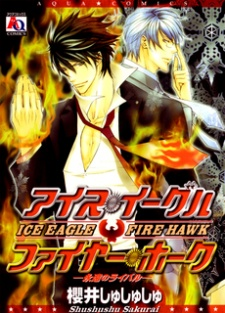 Ice Eagle Fire Hawk