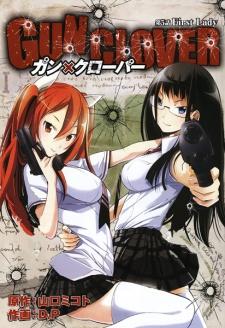 Gun x Clover
