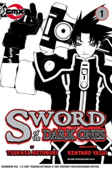 Sword of the Dark Ones