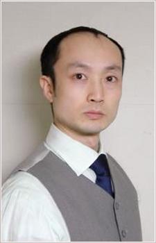 Ogata, Masahiro