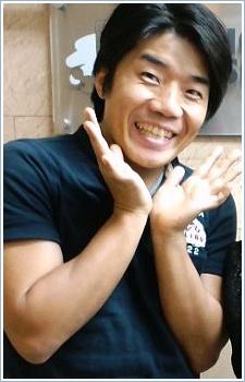 Imaruoka, Atsushi
