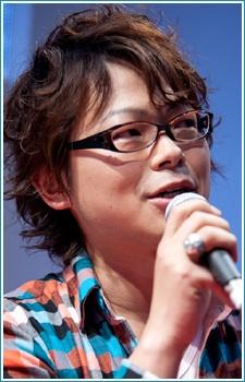 Okitsu, Kazuyuki