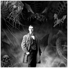 Lovecraft, H. P.