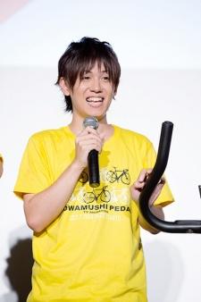 how tall is yamashita daiki
