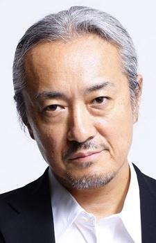 Yamaji, Kazuhiro