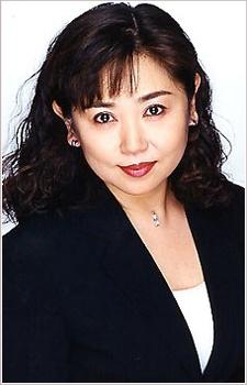 Koyama, Mami