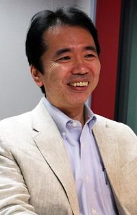 Tsuruoka, Yota