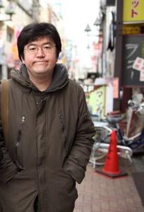 Umakoshi, Yoshihiko