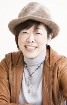 Kobayashi, Yasuko