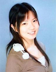 Sugiura, Naoko