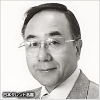 Katsuta, Hisashi