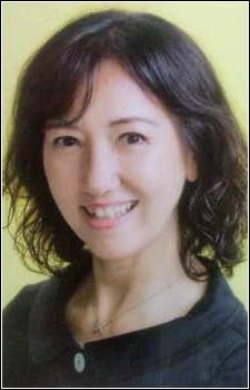 Yamada, Eiko