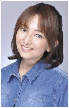 Nakagawa, Akiko