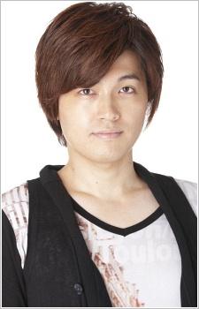 Ichiki, Mitsuhiro
