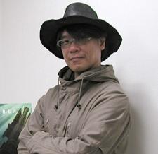 Yonetani, Yoshitomo