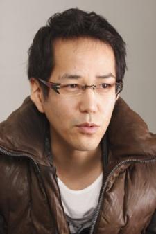 Kamiyama, Kenji