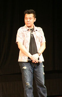 Kawaguchi, Keiichirou