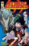 NY Times Manga Best Seller List for Jan 31 - Feb 6