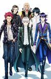 'K: Seven Stories' Anime Announced