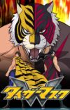 Staff and Fall 2016 Broadcast Announced for 'Tiger Mask W'