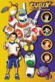 Saiko Robot Kombock